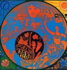 "ART ""SUPERNATURAL FAIRYTALES"" ORIG AUS 1967 MONO PSYCH M-"