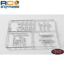 RC 4WD 1985 Toyota 4Runner Chrome Parts RC4Z-B0193