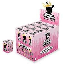 ONE FULL CASE DESIGNER TOY AWARDS DTA DUNNY BLIND BOX VINYL MINI FIGURE KIDROBOT