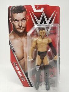 WWE Basic Finn Balor Series #68A Action Mattel Figure - NEW SEALED!!