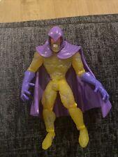 Marvel Comics Legends SPIDERMAN - SWARM villain action figure toy RARE