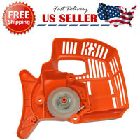 Recoil Starter Parts For Stihl Trimmer FS38/FS45/FS46/FC55/HL45 KM55 Accessaries