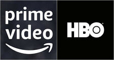 Amazon Prime Video + HBO 1 Year / Disney+ 1 Year  FREE TEST
