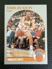 NBA HOOPS 1990/91, MARK JACKSON , MENENDEZ BROTHERS, #205