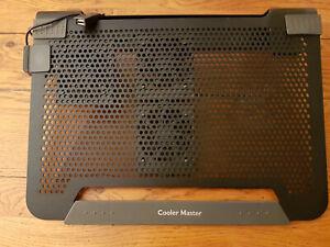Cooler Master Notepal U3 Noir