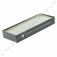 Upright Vacuum Hepa Filter For Electrolux The Boss, Hilight EF82 9001950774