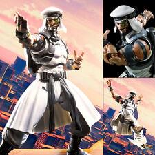 Bandai SH Figuarts Street Fighter V Rashid MISB/ transformers