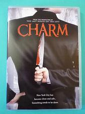 Charm (Dvd*Ashley Cahill*Rebecca Dayan*Jennifer Murray*James DeBello) Ships Fast
