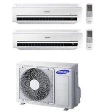 CLIMATIZZATORE DUAL SPLIT SAMSUNG AR6500M WI-FI 12000+12000 12+12 AJ050FCJ2EH