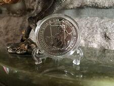 2016 Britannia 1oz Silver Bullion Coin