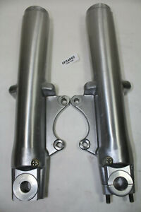 Harley 1999 & earlier FL Touring 41mm dual disc fork legs Road King FLH EPS24085