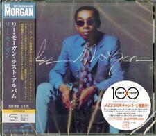 LEE MORGAN-LEE MORGAN LAST ALBUM-JAPAN SHM-CD D25