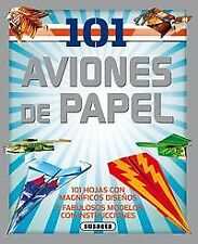 101 paper planes. new. Domestic Expedited/INTERNAT. cheap. Crafts