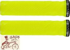 LIZARD SKINS DANNY MACASKILL LOCK-ON NEON BICYCLE GRIPS