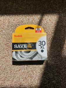Sealed Box Kodak 30XL Black Ink ⚫ Cartridges