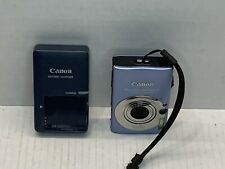 canon powershot Sd 1100 IS 8mp camera With Charger Tested