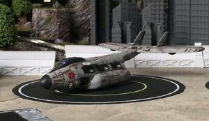 BattleTech/CityTech - Mapscale Classic Leopard CV Dropship
