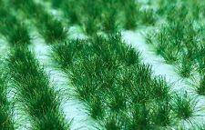 Miniature Model Self Adhesive Static Tufts - Dark Forest Grass 6mm Army Pack