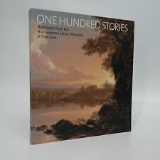 One Hundred Stories  Highlights from the Washington County Museum of Fine Arts