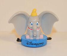 "RARE 1999 Dumbo 2.75"" Disneyland Paris Train McDonald's EUROPE Action Figure"