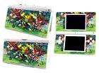 Skin Sticker to fit Nintendo DS Lite DSL - Ben 10