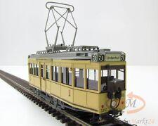 FRÖWIS 10413 M BVG Straßenbahn Triebwagen TM 33 (3317) Messing Antrieb 1:87 OVP