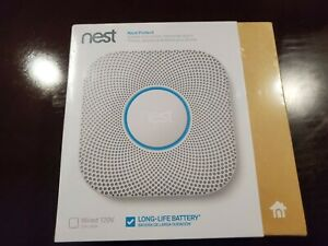 Nest Protect CO2 and Smoke Detector reliable buyer