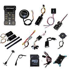 433Mhz Pixhawk PX4 2.4.8 Flight Controller NEO-M8N GPS Radio Telemetry OSD 3DR