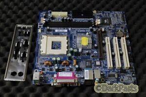 Gigabyte 7VM333M-RZ Motherboard Socket A 462 System Board