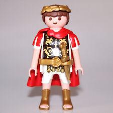 Playmobil empereur Romain cesar 2017