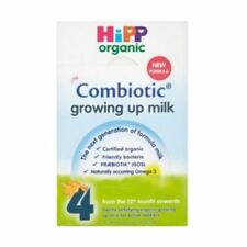HiPP Baby Food Combiotic Growing up Milk Stage 4 From 2 Yrs 600g (3 Pack)
