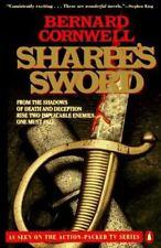 Sharpe's Sword, Cornwell, Bernard, 0140243046, Book, Good