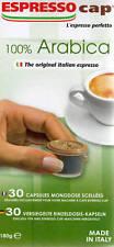 120 CAPSULE CAFFE' 100% ARABICA  ESPRESSO CAP TERMOZETA