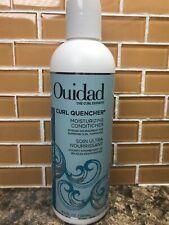 Quidad Curl Quencher Moisturizing Conditioner Tight Curls 8.5 oz Sealed