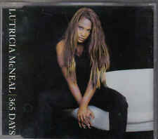 Lutricia McNeal-365 Days  cd maxi single