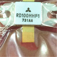 1X RD100HHF1 Transistors are specially designed for HF high power amplifiers.