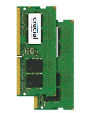 Crucial 16GB DDR4 SO-DIMM PC4-17000 (DDR4-2133) Memory - CT16G4SFD8213