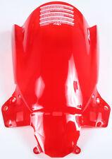 PUIG RACING WINDSCREEN RED CBR250R 5643R