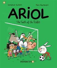 NEW - Ariol #9: The Teeth of the Rabbit (Ariol Graphic Novels)