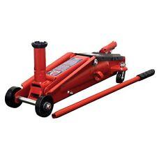 3 Ton Floor Jack Steel Low Profile Car Garage Torin Lifting Racing Service Pump