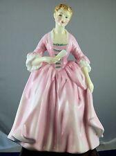 """Royal Doulton """"Hostess Of Williamsburg"""" Hn2209"""