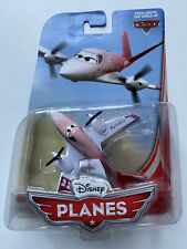 Disney Pixar Planes Movie Rochelle (2013) Die-Cast Mattel Toy Aircraft N/MINT