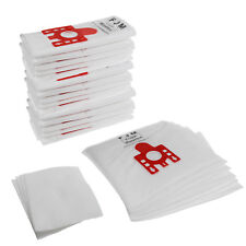 20 x Vacuum Cleaner Hoover Dust Bags & Filters For Miele C1 C2 Complete FJM Type