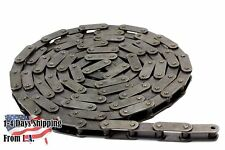 #C2060 Conveyor Roller Chain 10 Feet with 1 Connecting Link