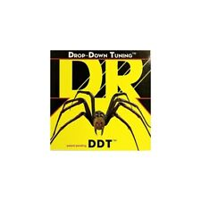 DR Handmade Drop Down Tuning Bass Guitar Strings 65-125