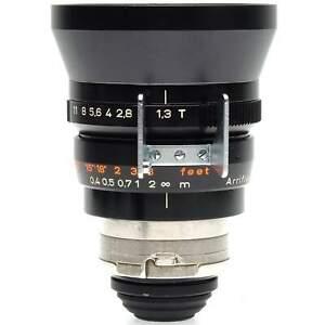 Zeiss 12mm T1.3 Distagon T* Cine Lens for Arri Mount
