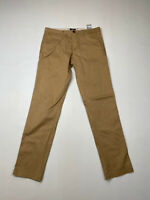 HUGO BOSS Chino Trousers - W30 L32 - Beige - Great Condition - Men's