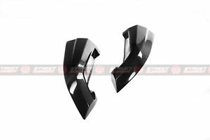 Type R Style Rear Pods For 1998-2001 Honda Integra DC2 Type R AUDM (UNPAINTED)
