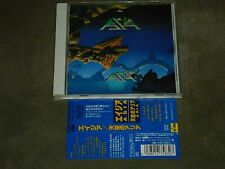 Asia Aria Japan CD