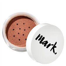 Avon mark. Mineral Powder Bronzer ~ Bronzed Tan ~ New & Boxed
